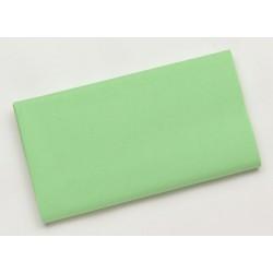 Obrus 120x160 cm farbowany jednolity zielony