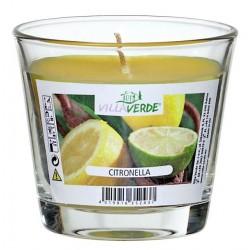Świeca Zapachowa Citronella - 28godz.