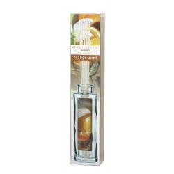 """Patyczki Zapachowe Wellness """"Cynamonowa Pomarańcza"""" 120 ml."""