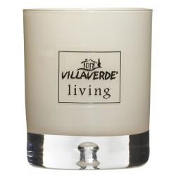 Świeca Zapachowa w szkle  | Living | Wanilia | 40 h