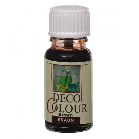 Barwnik Deco Colour Brązowy